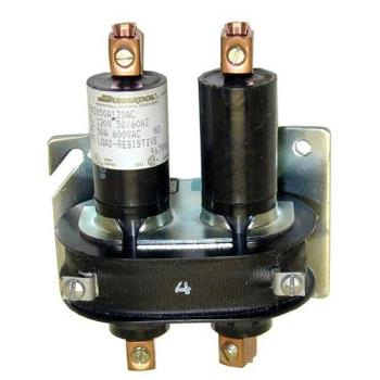 441238 - Cleveland - 104234 - 120V 2 Pole Contactor Product Image