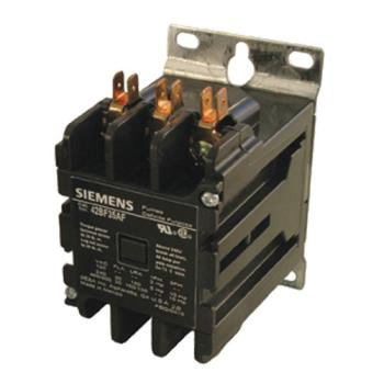 42454 - Commercial - 120 Volt 3 Pole Contactor Product Image