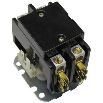 441077 - Commercial - Hartland 110/120V 40/50A 2 Pole Contactor Product Image