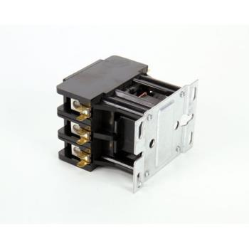 8003472 - Frymaster - 807-2283 - 63 Amp Mech 24V Coil Contactor Product Image