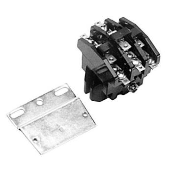 441168 - Hatco - 02.01.040.00 - 2-Pole Contactor Product Image