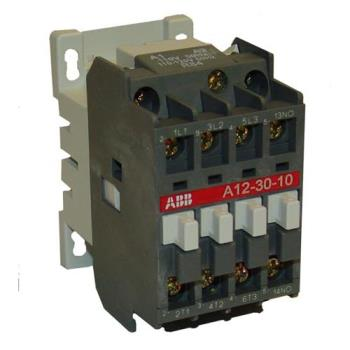 441406 - Middleby Marshall - 28041-0008 - 120V 4 Pole Contactor Product Image