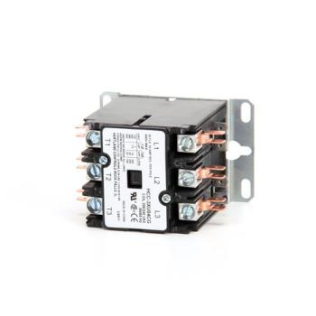 8009217 - Wells - 2E-302789 - Contactor 50A 3 Phase 208 Product Image