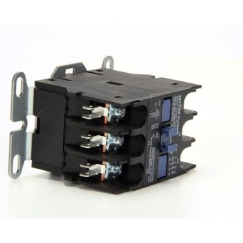 8009225 - Wells - 2E-Z14960 - 40A 208/240Coil Contactor Product Image