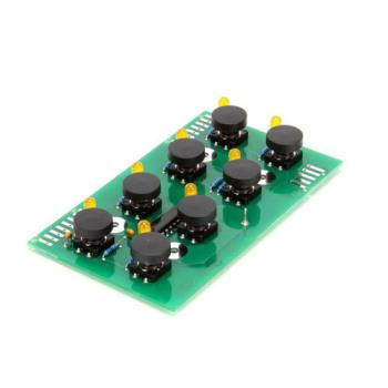 8001013 - Alto Shaam - BA-33742 - Program Ml Combi Combitouch Board Product Image