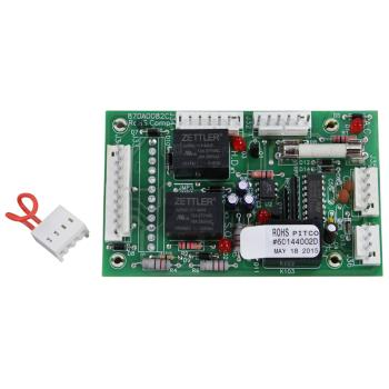 8005563 - Axia - 17379 - 24V Relay Board Product Image