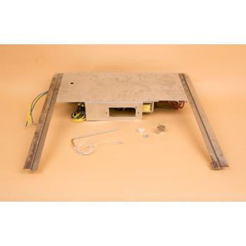 8002721 - Blodgett - 36735 - Iq2 Into Dfg100 2 Speed Kit Product Image