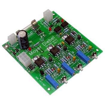 441372 - Champion - 0508433 - Motor Control Board Product Image