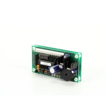 8002933 - Doughpro - 1101025052 - Sw 4.09 Dp Digital Controller Product Image