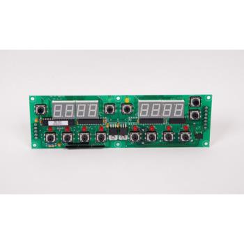 8002934 - Doughpro - 1101041052 - Digital Control 3 Zone Rev 5.3 Product Image