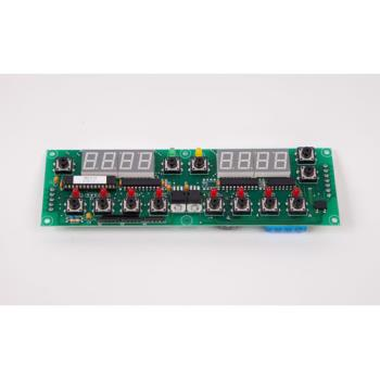 8002964 - Doughpro - 110591052 - Sl157 Digital Control  3 Zone Product Image