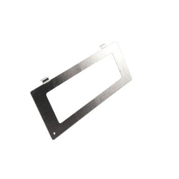 8003944 - Frymaster - 823-0768 - Panel Cntrl H50 SS Bezel/Studs Product Image