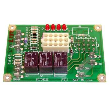 441245 - Frymaster - FM826-2574 - Interface Board Product Image