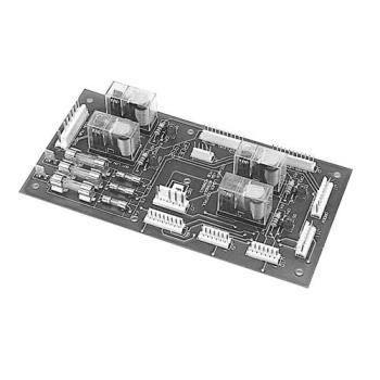 461222 - Groen - 098664 - Lower Control Board Product Image