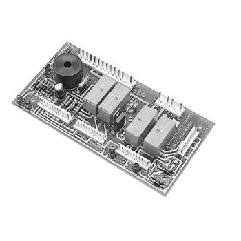 461223 - Groen - 098666 - Steamer Control Board Product Image