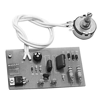 441103 - Lincoln - 12464SP - 120V PC Assembly Product Image