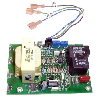 461278 - Lincoln - 369465 - Temperature Controller Product Image