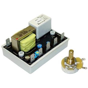 461362 - Market Forge - 09-6493 - Temperature Controller Product Image