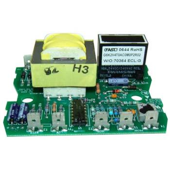 26027 - Original Parts - 461363 - Temperature Control Board Product Image