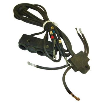 381529 - Victory - 50606001 - Junction Receptacle Product Image
