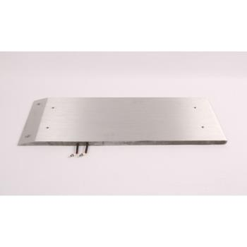 8004706 - Nieco - 4468-LH - LH-980 (208V/1850W) Platen Product Image