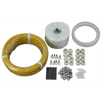 8001009 - Alto Shaam - 4879 - Service 112ft Hi Cable Kit Product Image