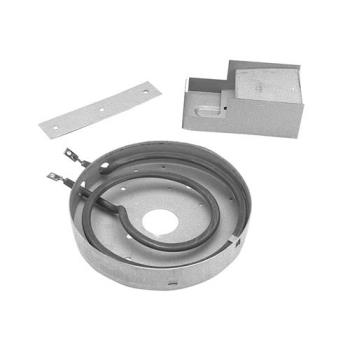 341501 - Wells - WS-50389 - 240V/450W Warmer Heating Element Kit Product Image