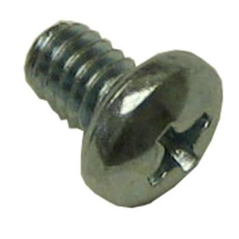 "262989 - Henny Penny - SC01-023 - 6-32 x 1/4"" Phillips Element Screw Product Image"