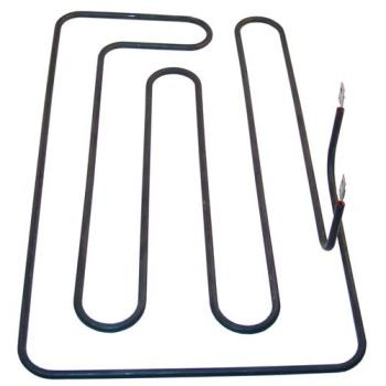 341153 - Commercial - 208V 4000W Griddle Heating Element Product Image