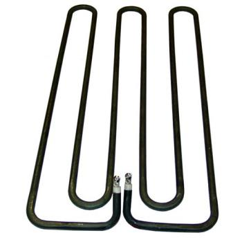 341186 - Commercial - 208V/5,300W Griddle Heating Element Product Image