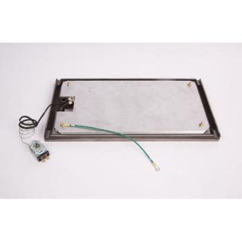 8008197 - Southbend - 7601872 - Hotplate (12X24) 208V Assembly Product Image