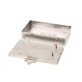 8006020 - Prince Castle - 429-107S - Upper Right Platen Kit Product Image