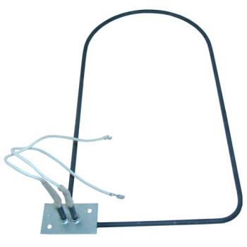 341913 - Commercial - 118V/1,000W Steamtable Heating Element Product Image