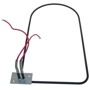 42741 - Commercial - Steam Table Element 208V/750W W/ Wire Leads Product Image
