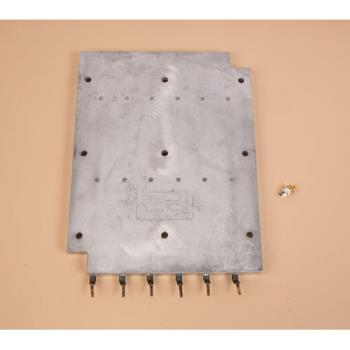 8008188 - Southbend - 6921-6 - Element Assembly 208V C/W Hi Lmt Product Image