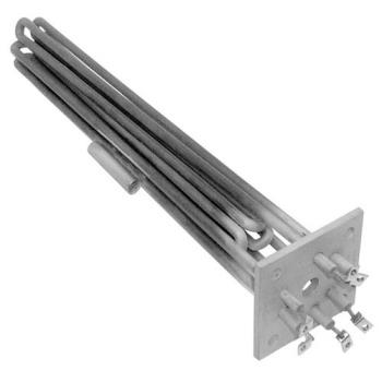 341563 - Vulcan Hart - 00-843821 - 208 Volt/10,000 Watt Steamer Heating Element Product Image