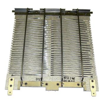 341652 - Star - 2N-Z2126 - Toaster Element 240 Volt 370 Watt Product Image