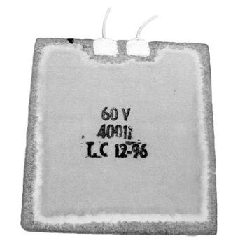 341231 - Wells - 2N-40011 - Toaster Element 60 Volt 325 Watt Product Image