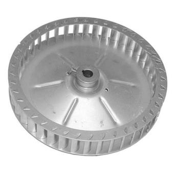 "262287 - Commercial - 9 7/8"" Blower Wheel W/ 1 Set Screw Product Image"