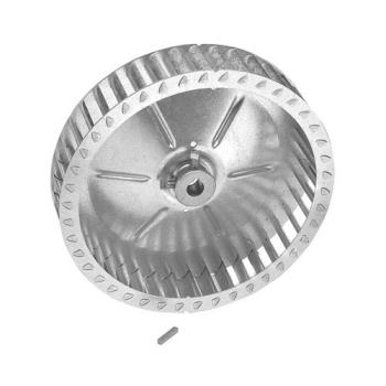 "61384 - Commercial - 9 7/8""  Blower Wheel W/ 2 Square Head Set Screws Product Image"