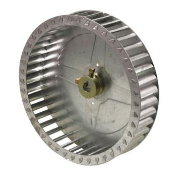 "61390 - Commercial - 9 7/8"" Blower Wheel Product Image"