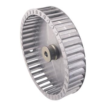"61393 - Jade - 301-88-00000 - 8"" Blower Wheel Product Image"
