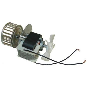 26321 - Allpoints Select - 681073 - 120V Blower Motor Assembly Product Image