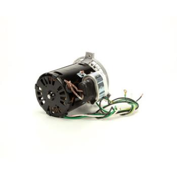 8001733 - APW Wyott - 4883440 - Chips Replacement Motor Kit Product Image