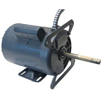681184 - Blodgett - 37022 - 115V Two Speed Motor Assembly Product Image