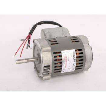 8002870 - Blodgett - R4227 - 1/3Hp 115/230V1ph Cos6 Motor Product Image