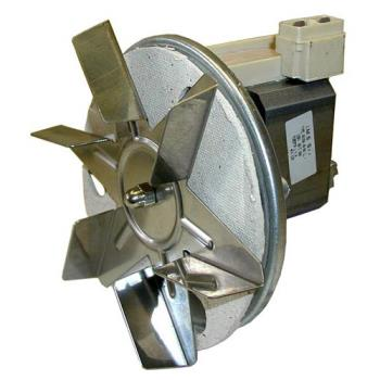 61412 - Cadco - VN051 - 120V Oven Motor & Fan Product Image