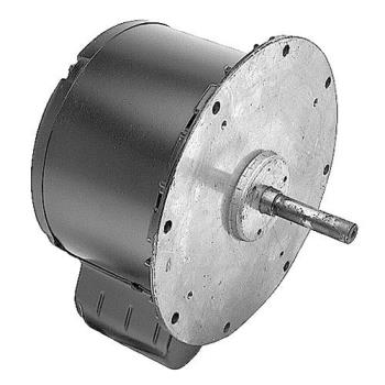"61371 - Commercial - 9 1/2"" x 5 1/2"" Single Speed 1/2 HP Blower Motor Product Image"