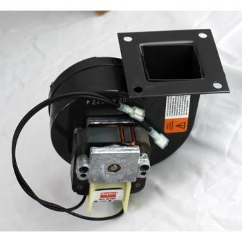 681317 - Duke - 600250SED - Blower Motor Assembly - 115 Volt Product Image