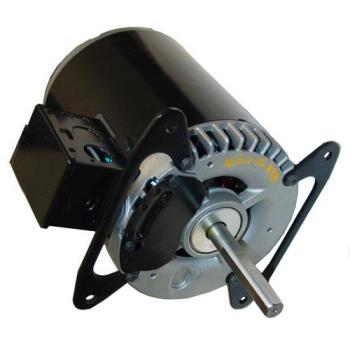 681064 - Duke - DUK155828 - 240V Two-Speed Blower Motor Product Image